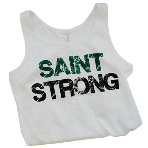 Men's and Women's Tank Top