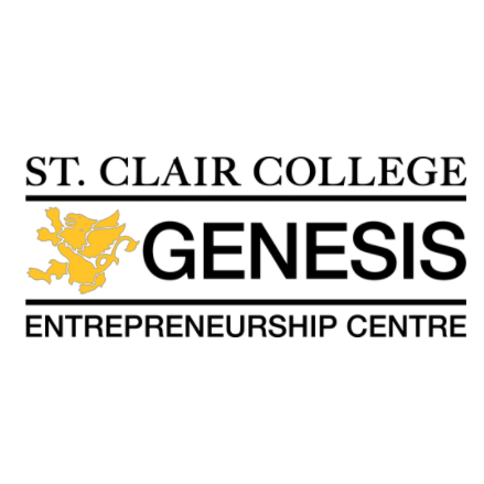 St. Clair College Genesis Entrepreneurship Centre Upcoming Workshops