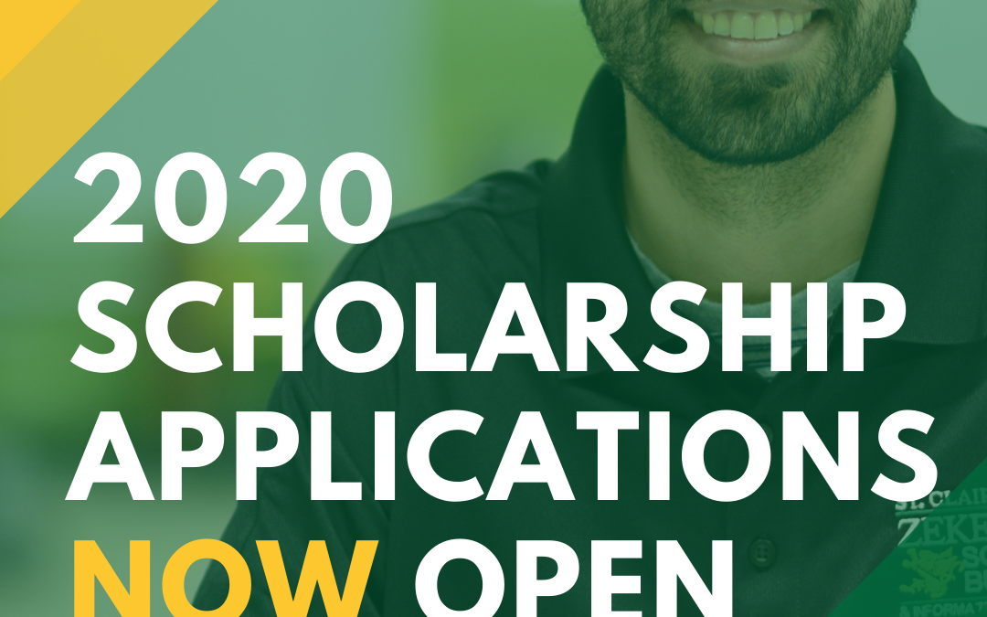 More Than $500,000 Scholarship Funds Available. Apply Today!