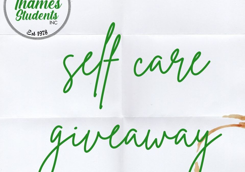 Enter Our Self-Care Giveaway