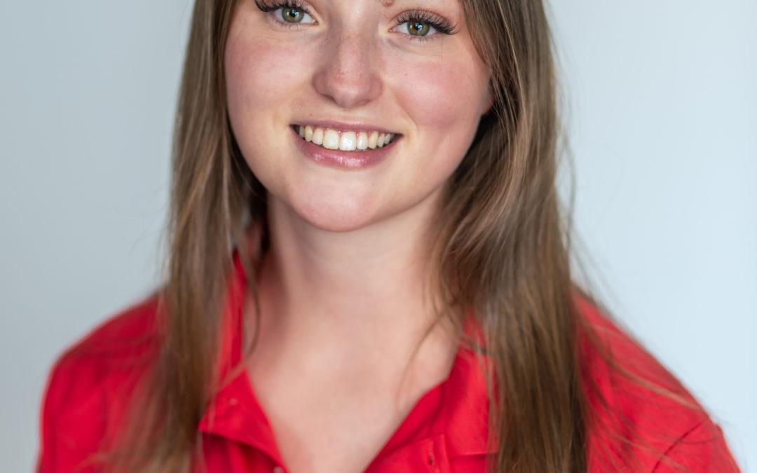 My Why: Hannah Lacroix