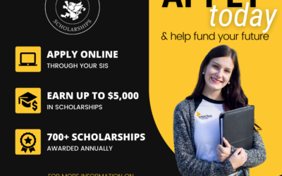 2021/2022 St. Clair College Scholarships Now Open